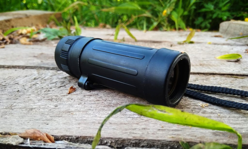 8 Pocket-Friendly Monoculars to Bring to Any of Your Fun Outdoor Adventures