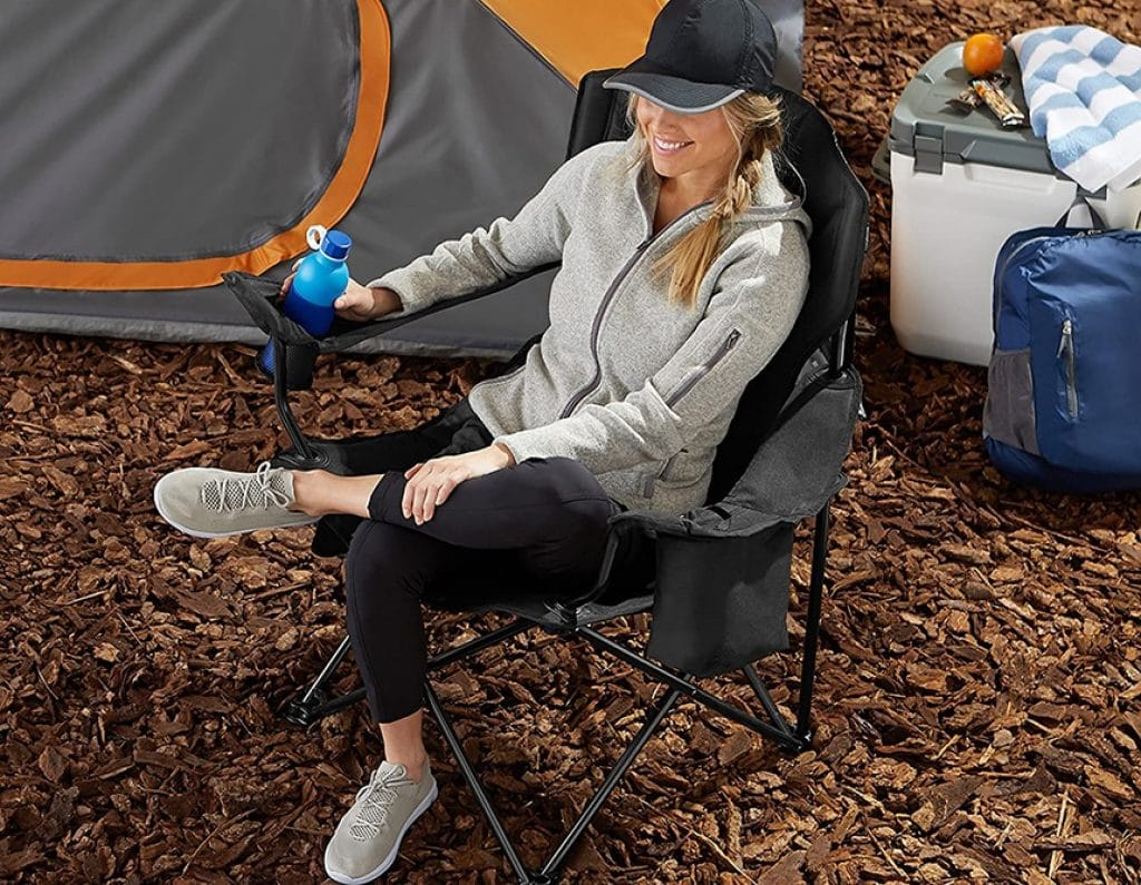 15 First-Rate Camping Chairs for the Best Comfort on the Campsite