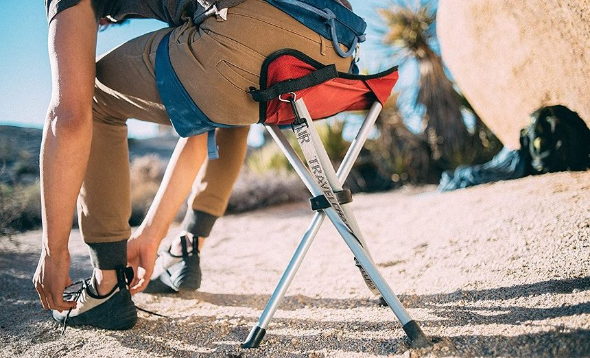 6 Best Backpacking Chairs - Make Your Break Time As Comfortable As Possible!