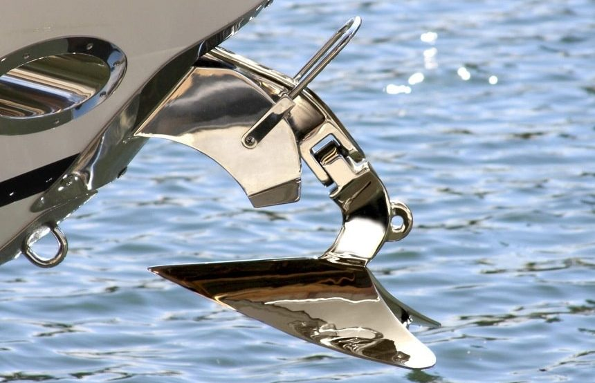 10 Best Boat Anchors – Reliable Tools for All Bottom Types!
