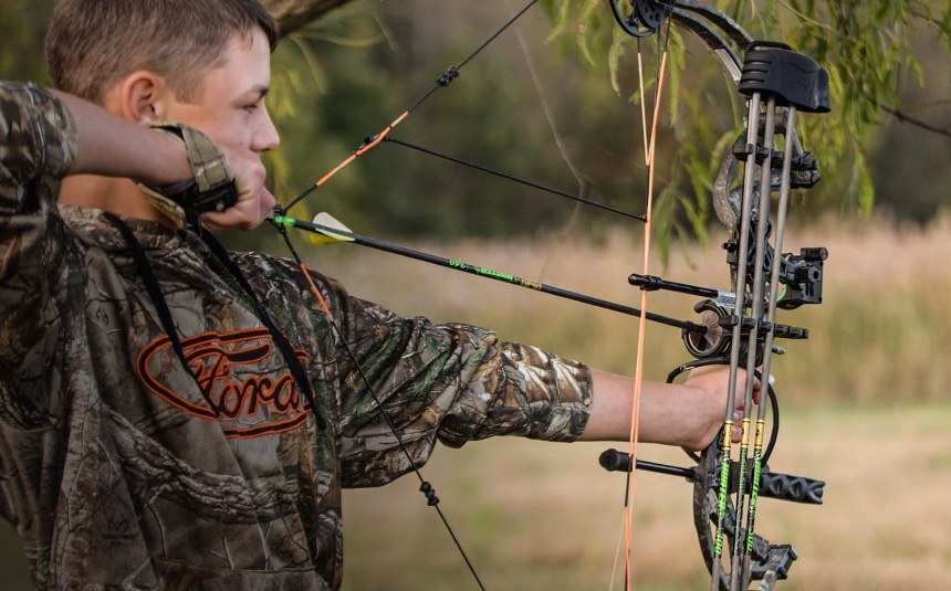 6 Best Bows Under $500 - Enjoy Archery on a Tight Budget!