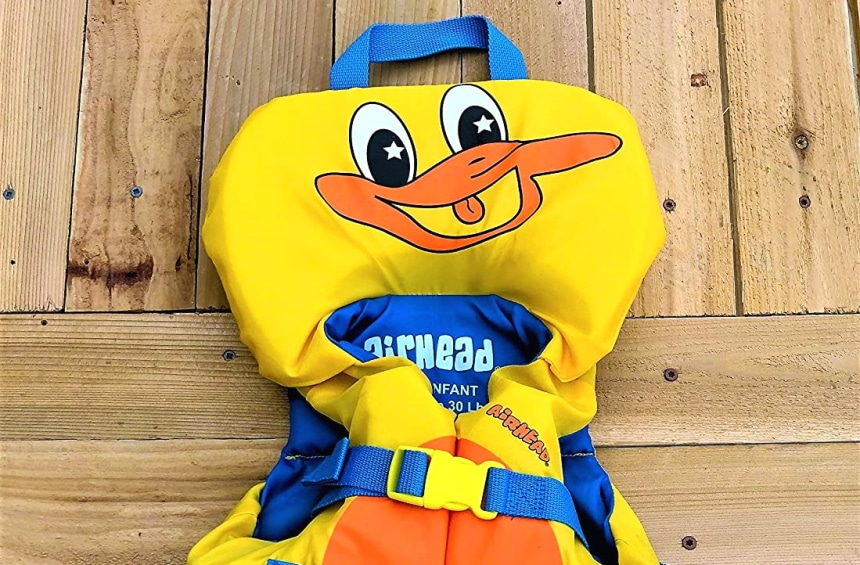 10 Best Infant Life Jackets – Improved Comfort and Guaranteed Safety!