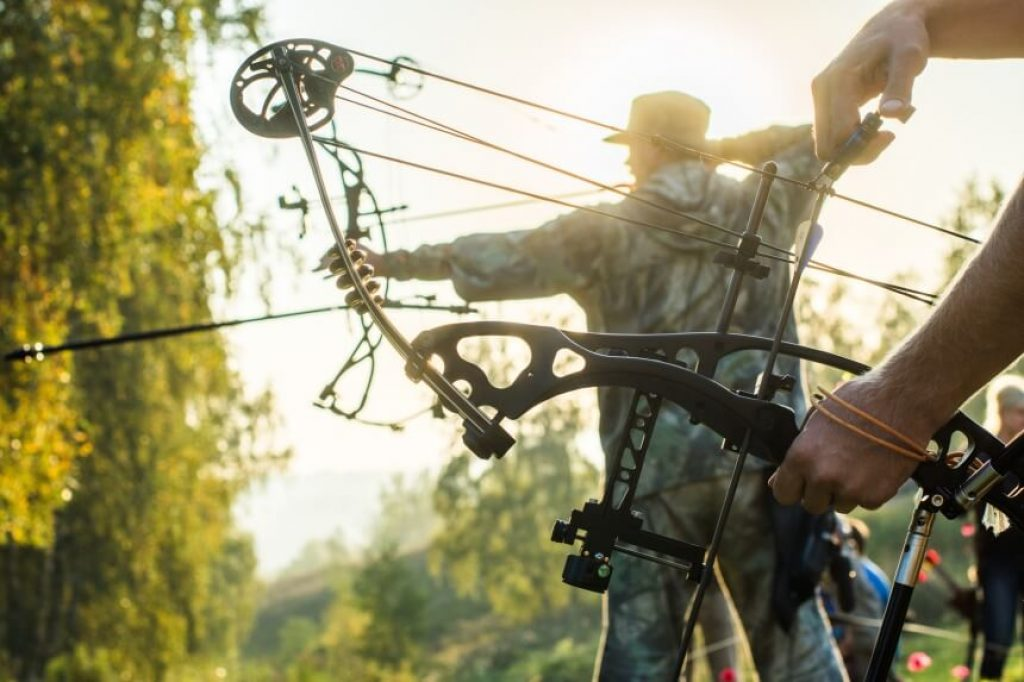 5 Best Left-Handed Compound Bows for Optimum Efficiency and Smooth Operation