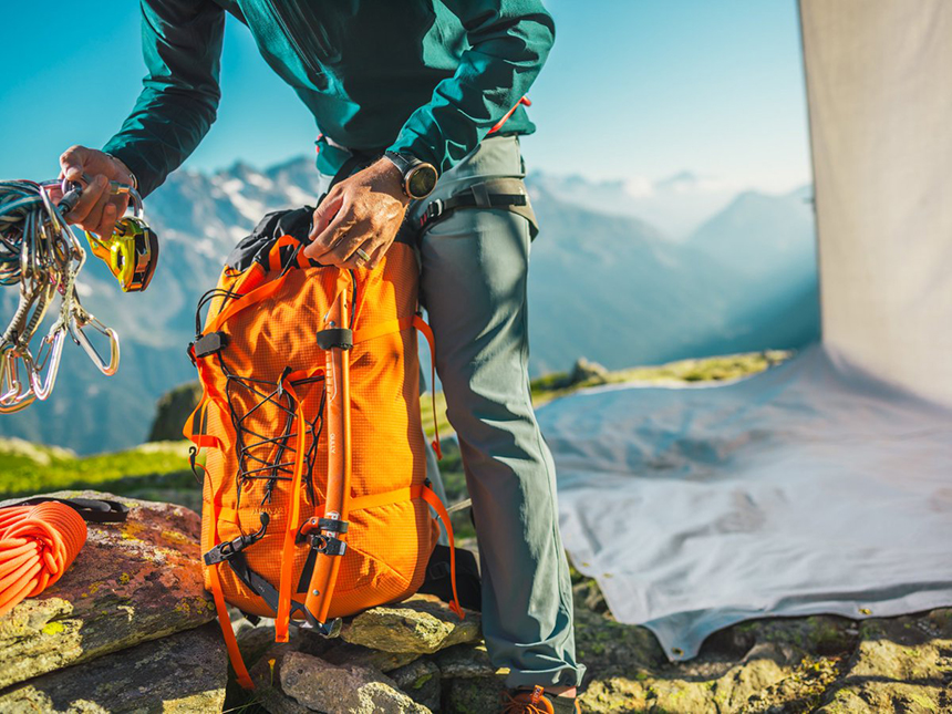 10 Best Climbing Backpacks – Get Ready for Your Next Challenge!