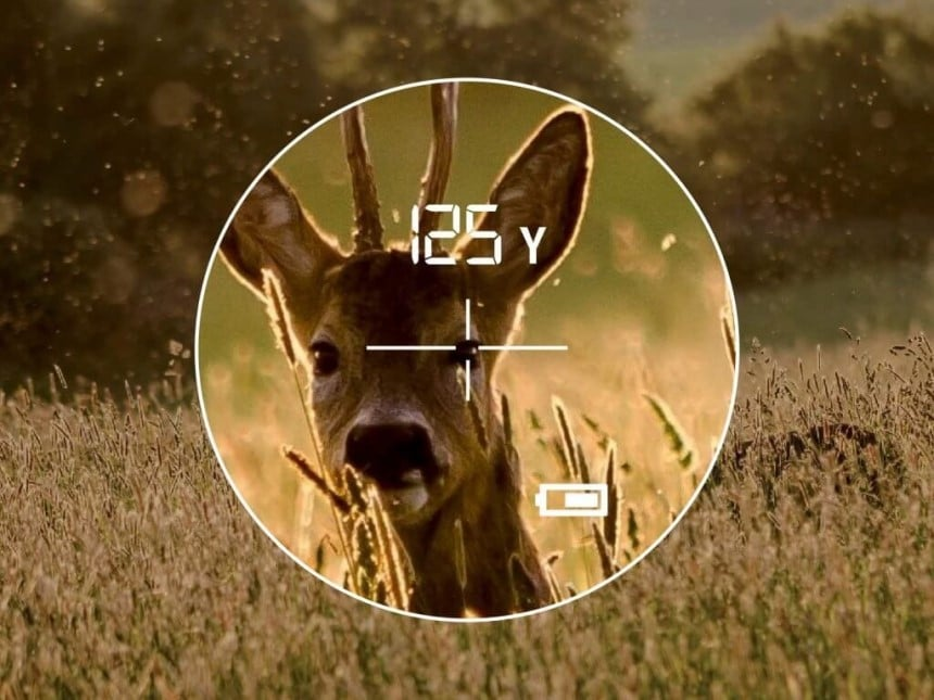 10 Best Rangefinders for Hunting – Don't Let Your Prey Escape!
