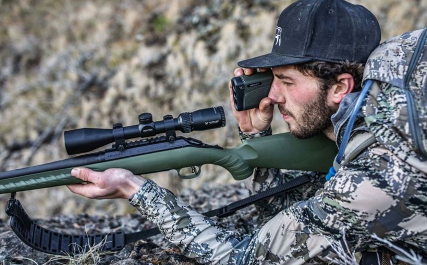 10 Best Rangefinders for Long Range Shooting – Exceptional Precision!