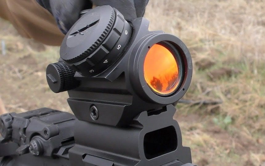 10 Best Red Dot Sights – Compact and Efficient Accessories for Better Accuracy!