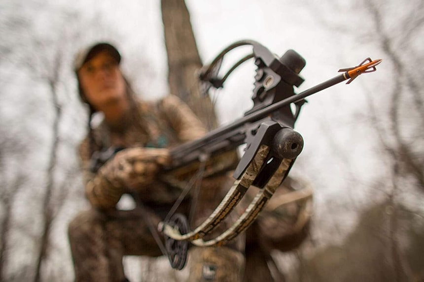 8 Best Crossbow Broadheads - Take Shooting Seriously