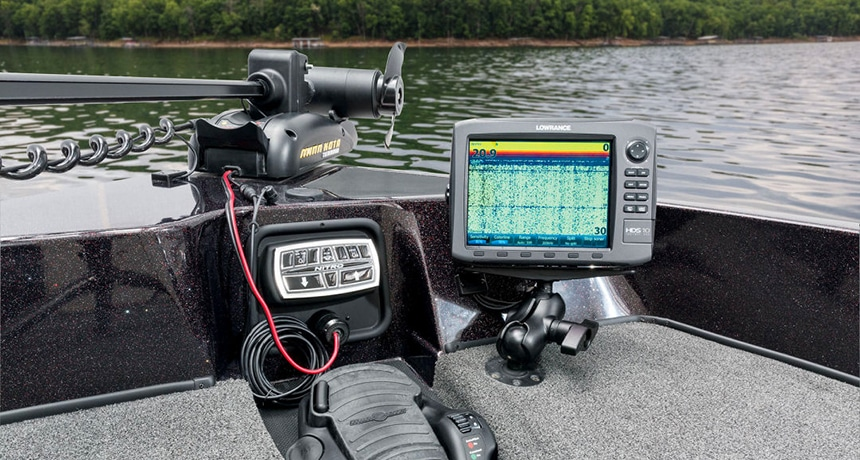 How Does a Fish Finder Work?