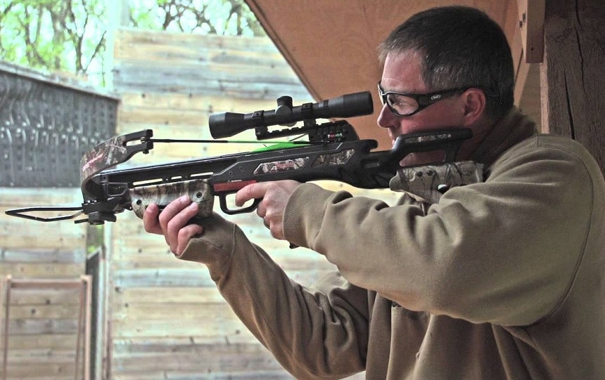5 Best Crossbows under $200 – Budget-Friendly and Powerful Options!