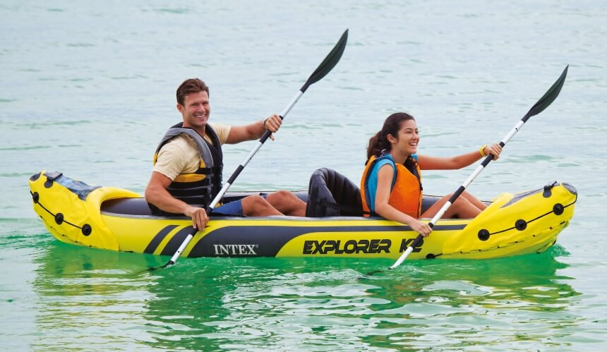 6 Best Kayaks under $300 – Suitable Models for Every Budget!