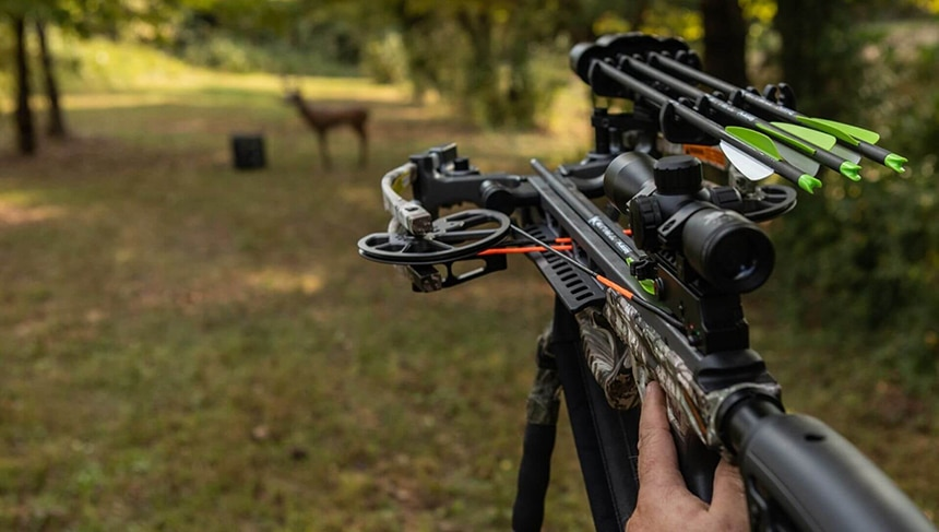 10 Best Tactical Crossbows – Exceptional Balance and Precision!