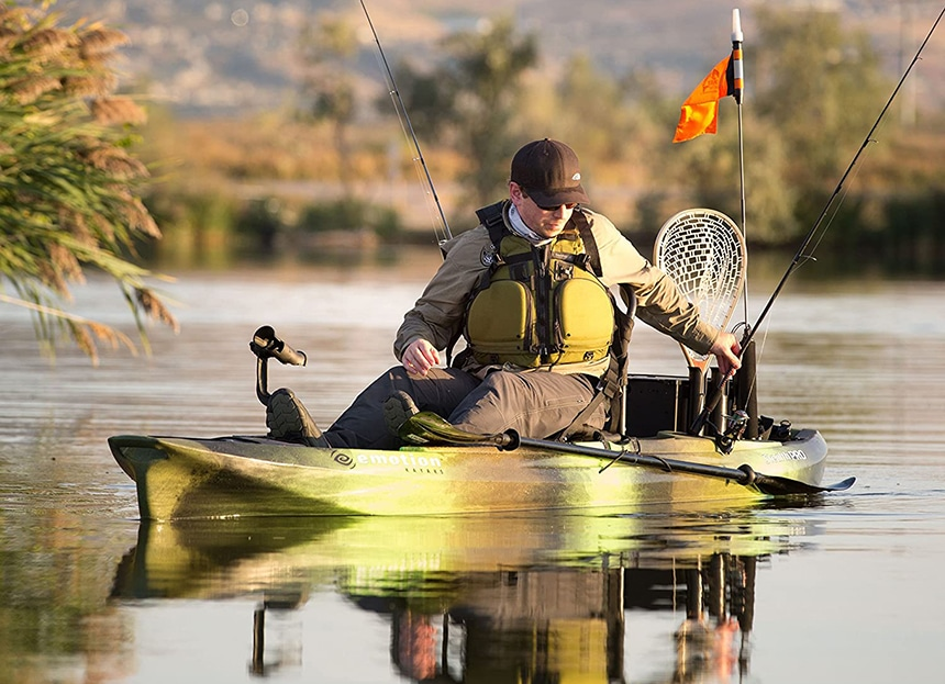 10 Best Sit-on-Top Kayaks – Exceptional Maneuverability and Stability!