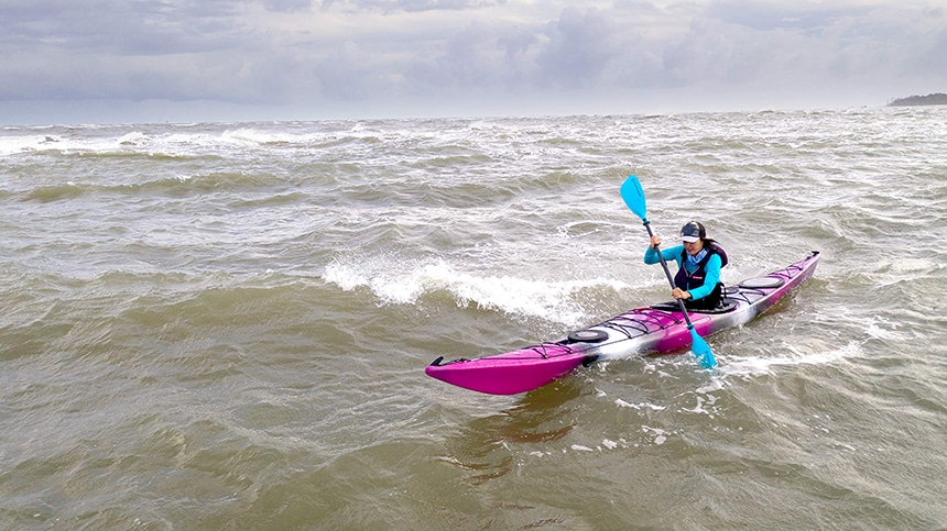 6 Best Touring Kayaks – It's Time to Prepare for a New Adventure!