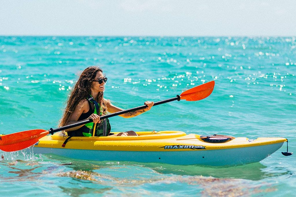 10 Easiest-to-Paddle Kayaks for Beginners – Start Kayaking Today!