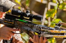 4 Lightweight Crossbows for Women – Accurate Results with Easier Draw