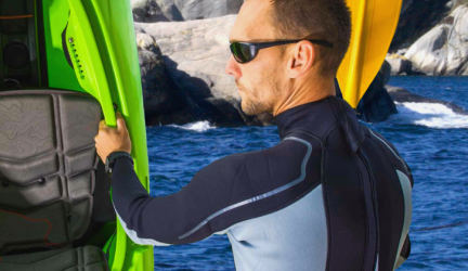 5 Best Wetsuits for Kayaking ⁠for Reliable Protection in Whitewater and Ocean