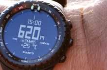 10 Best Compass Watches – Be On Track!