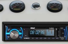 10 Most Fantastic Marine Stereos – Rock and Roll on the Water!