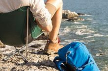 Top 6 Camping Chairs for Bad Back – Don't Compromise on Comfort and Support