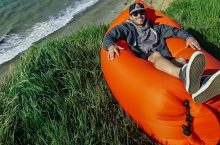 Top 7 Inflatable Loungers for Camping, Hiking, and Beach Trips