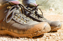 6 Best Hiking Boots Under $100 – Your Legs Won't Get Tired Carrying You to Wonders