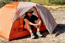 10 Most Amazing Backpacking Tents – Explore the Nature with Comfort!