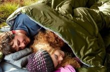 7 Cozy Double Sleeping Bags – Snuggle up and Stay Toasty Warm