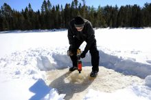 4 Best Drills for Ice Auger – When You Value Your Time