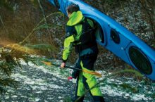 6 Best Drysuits for Kayaking – Stay Dry and Safe!