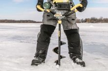 5 Most Impressive Electric Ice Augers – Highly Efficient and Silent Operation!