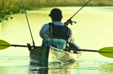 6 Best Fishing Canoes: Stable and Agile Boats for all Your Fishing Trips