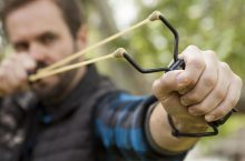6 Impressive Hunting Slingshots for Your Safety and Survival