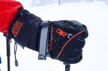 5 Best Pairs of Ice Climbing Gloves — Keep Your Hands Warm and Dry Wherever You Go!