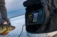 6 Outstanding Ice Fishing Flashers – Finding Your Next Catch Much Faster!