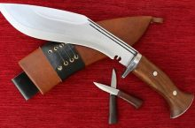 6 Sharpest Kukri Knives – Reviews And Buying Guide