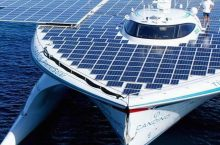 7 Most Powerful Marine Solar Panels – Innovative Energy Supply For Your Ship!