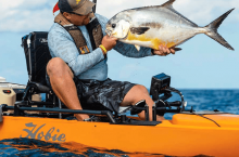 8 Best Ocean Fishing Kayaks – Good Quality Kayak Stands For Good Catch!