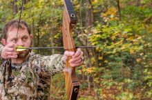 5 Compact Survival Bows for Shooting Practice and Hunting