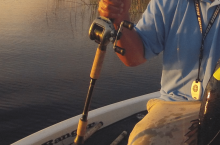 6 Most Fantastic Swimbait Rods – Serious Approach to Fishing!