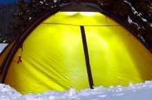 8 Best Cold Weather Tents – Prepare For Cold Winter Nights!