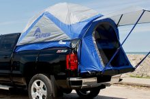 6 Most Amazing Truck Tents – Perfect Shelter off the Ground!