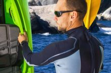 5 Best Wetsuits for Kayaking for Reliable Protection in Whitewater and Ocean