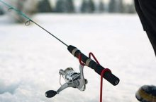 5 Best Ice Fishing Rods for Winter Fishing Lovers