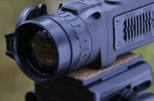 Top 6 Thermal Monoculars Perfect for Hunting and Surveillance