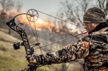 How to String a Compound Bow for Newbies and Pros
