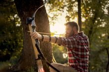 How to String a Recurve Bow for Newbies and Pros