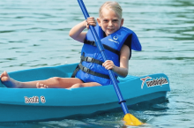8 Best Kayaks for Kids of all Ages: Get Your Little Ones Into Paddling
