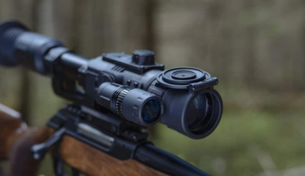 Top 5 Night Vision Scopes Under $1000 – Pinpoint Your Target in the Dark