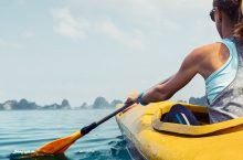 5 Most Comfortable Kayaks for Women – Reviews and Buying Guide